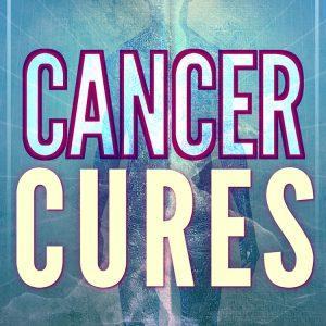 Cover - Cancer Cures - AZ