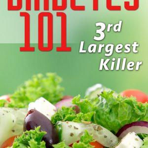 Cover - Diabetes 101 - AZ