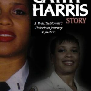 Cover -TheCathyHarrisStory