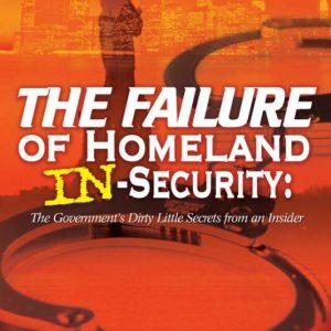 Cover - TheFailureofHomelandInSecurity